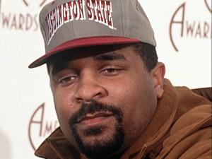 1/25/93 Rapper Sir mix-a-lot
