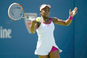 Soul of the US Open: Brutal Round Two Leaves Sloane Stephens