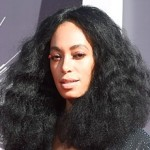 What Happened to Solange After the VMA Red Carpet?