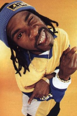 Rap DJ Spigg Nice (Lost Boyz) is 44 today