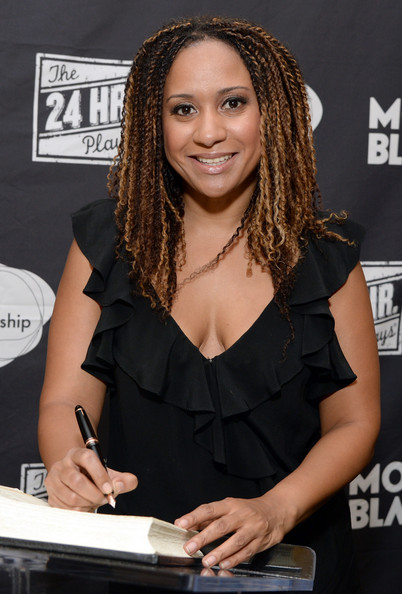 Actress Tracie Thoms is 39 today