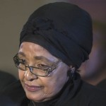 Winnie Mandela Contesting Nelson Mandela's Will