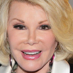 Joan Rivers Out of Medically Induced Coma; On 'Road to Recovery'