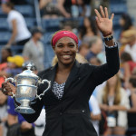 Soul of the US Open: Serena Williams Etches Name in History Book With 18th Grand Slam Win