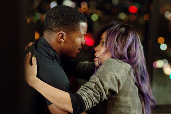 Nate Parker and Gugu Mbatha-Raw