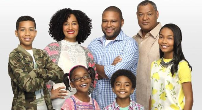 Black-ish-cast