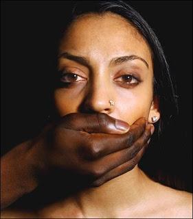 Black-women-silenced1 photo