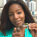 Charlo Greene In Legal Dispute with Neighbor Over Her Pot Smoking