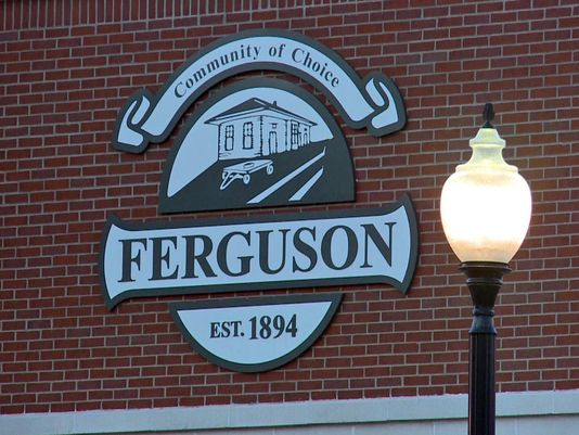 Ferguson City Council