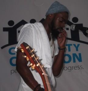 MaliMusic: Photo Credit, Ricky Richardson