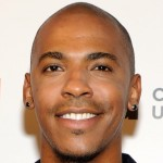 Mehcad Brooks Caught With Man's Wife in Thriller 'Avouterie'