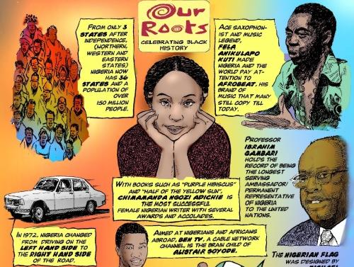OUR ROOTS Nigeria for EURWEB1