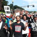 Ferguson Protesters Plan to Shut Down Interstate 70