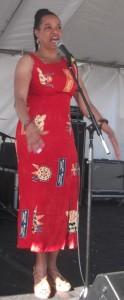 Ramona Stephens: Photo Credit, Ricky Richardson