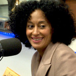 Tracee Ellis Ross Talks 'Girlfriends,' 'Black-Ish' and Her Racial Identity