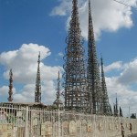 EUR on the Scene: 38th Annual Simon Rodia Watts Towers Jazz Festival