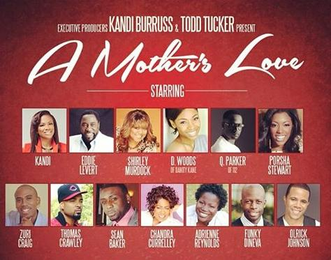 A Mother's Love Promoters Issue Statement - Kandi's Cancelled Show Promoters Speak