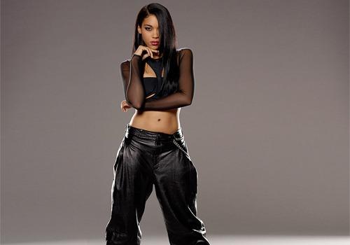 Lifetime To Premiere Aaliyah Biopic on November 15