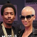 Amber Rose Signed to Nick Cannon's 'NCredible' for Management