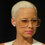 Amber Rose Wants to Fix Her Broken Heart before Dating Again
