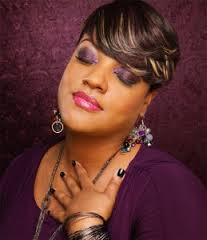 Grammy Award nominated Anita Wilson releases 'Vintage Worship' (Motown Gospel).