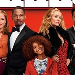 First 'Annie' Poster with Quvenzhane Wallis Revealed (Look)