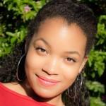 Jesse Jackson's Daughter Ashley Jackson Announces Entertainment Career