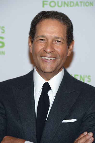 TV personality Bryant Gumbel is 68