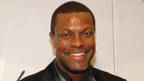 It s been a decade chris tucker returns to the stage tonight