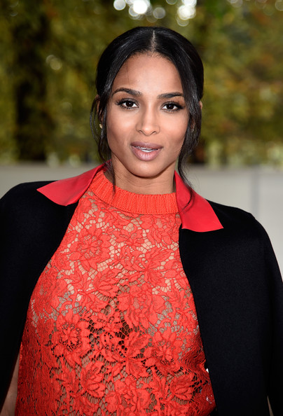 Kim Kardashian's Paris Attacker Vitalii Sediuk Moves On To Ciara