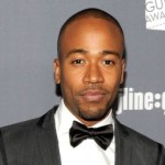 Columbus Short: Being on 'Scandal' 'Was Not Really What I Wanted'