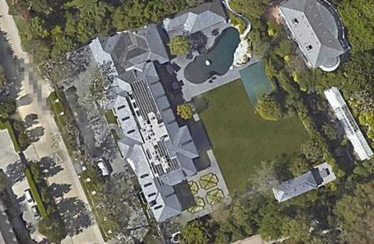 diddy estate