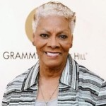 Uncle Sam Sues Dionne Warwick For $3.6 Mil in Back Taxes