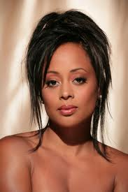 Image Award winning Essence Atkins stars in the UP Network original movie 'My Other Mother.'