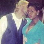 Fantasia's Happy in New Relationship and She Wants You to Know (Photos)