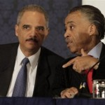 Rev. Al Sharpton Releases Statement on the Resignation of Atty. Gen. Eric Holder