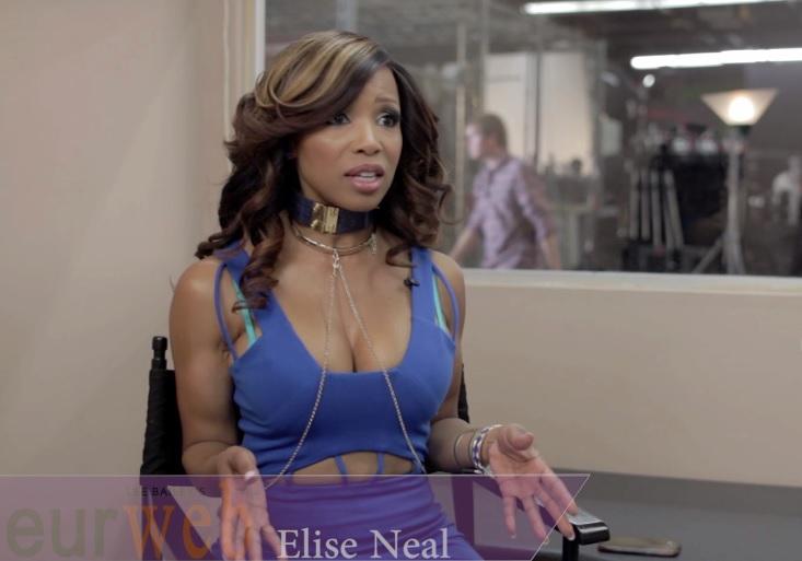 Elisa Neal