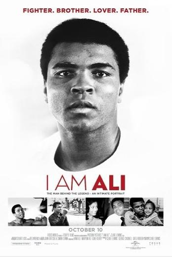 Muhammad Ali Documentary I Am Ali