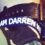 Ferguson Cops Spotted With 'I Am Darren Wilson' Bracelets