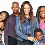 Tia Mowry's 'Instant Mom' Scores 3rd Season Ahead of Season 2 Premiere