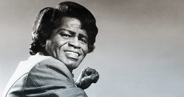 James Brown Books Detail Murder And Domestic Abuse