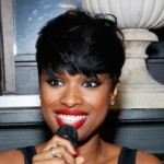 Jennifer Hudson Introduces 'JHUD' at Listening Party (Pics)