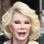 NY Health Dept. Probes Clinic that Treated Joan Rivers
