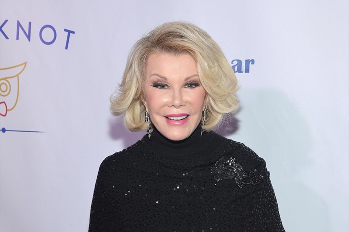 Joan Rivers Banned Michelle Obama From Funeral