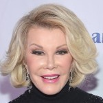 Joan Rivers Banned Michelle Obama From Funeral Weeks Before Death