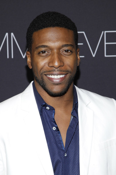 Actor Jocko Sims attends Showtime 2014 Emmy Eve Soiree at Sunset Tower on August 24, 2014 in West Hollywood, California