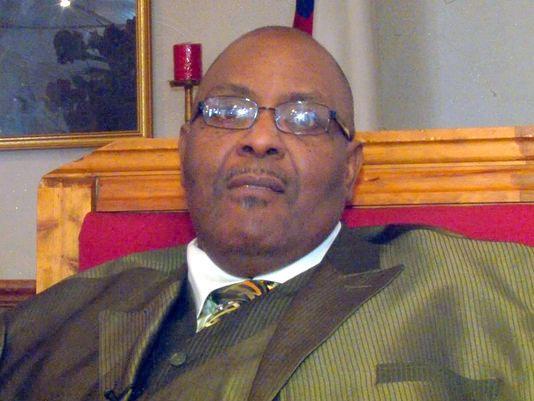 Pastor Johnnie Clark Jailed For City Noise Violation