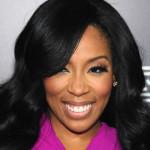 K. Michelle Talks Adrian Peterson, Lil Kim & Idris Elba on 'The Breakfast Club' (Watch)
