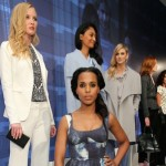 Pics From The Limited's 'Scandal' Collection Launch in NYC
