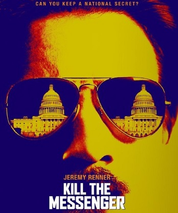 Kill The Messenger True Story of South Central LA Crack Epidemic